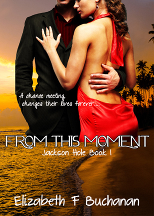 From this Moment - ebook copy by end of december