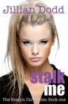 Stalk Me Cover