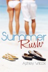 summer rush cover