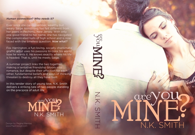 Are you Mine by NK SMITH_full jacket