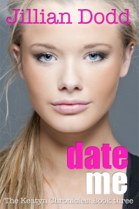 Date Me Cover
