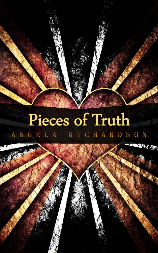 Pieces of Truth Official Cover