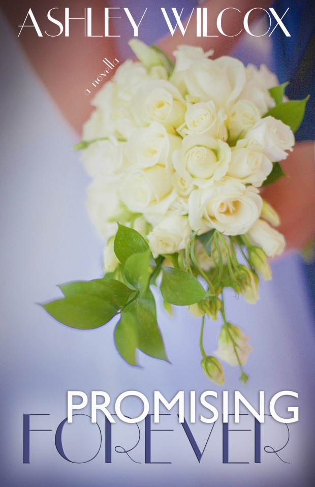 Promising Forever Final Ebook Cover