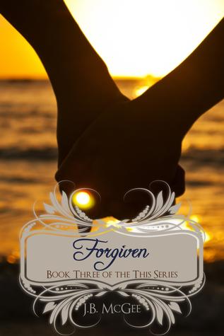 Forgiven Book Cover