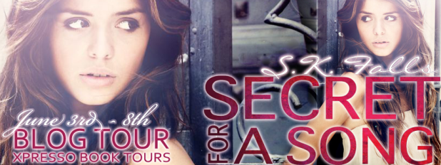 SecretForaSongTourBanner