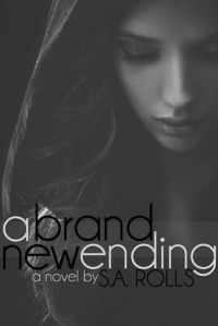 A Brand New Ending Cover