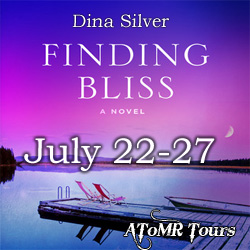 Finding Bliss Tour Button