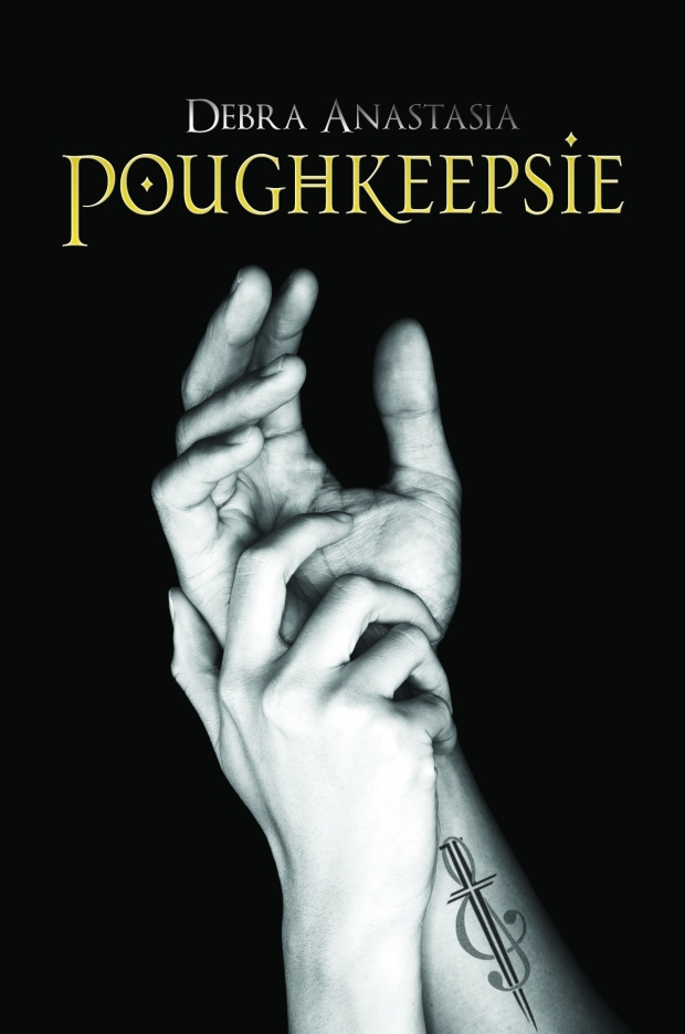 Poughkeepsie front cover