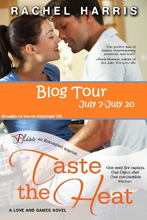 TTH Blog Tour