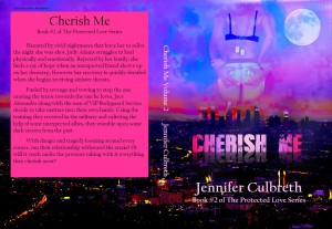 Cherish Me Cover