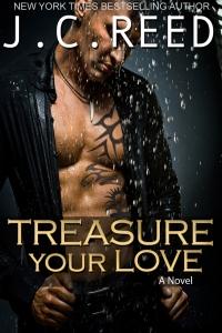 TreasureYourlove JC Reed
