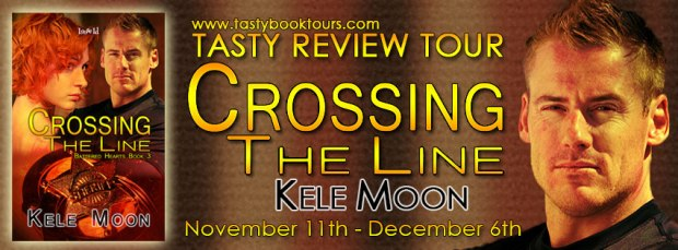 Crossing The Line Kele Moon 2