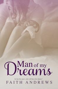 Man of my Dreams by Jesscia Faith_ebooklg
