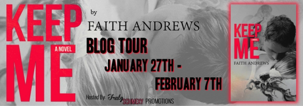 Keep Me Banner Blog Tour Banner