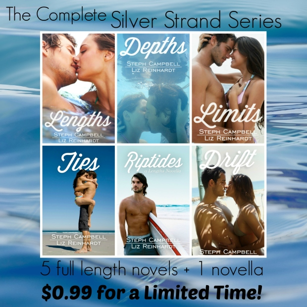 silver strand bundle