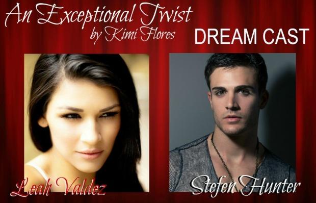ET Dream Cast