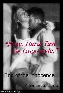 End of the Innocence graphic