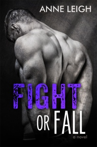 FightOrFall BN Kobo cover